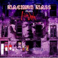 Album Plays Hendrix by Michel Delville