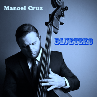 Album Blueteko by Manoel Cruz