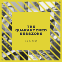 Album The Quarantined Sessions by Jason Klobnak