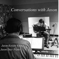 Conversations with Jason by Jason Keiser