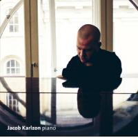 Album Improvisational Three – Piano Improvisations Inspired By Maurice Ravel by Jacob Karlzon