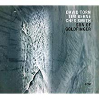 David Torn/Tim Berne/Ches Smith: Sun Of Goldfinger