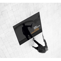 Album Oaxaca Constellation by Adam Pieronczyk