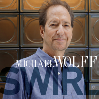 Swirl by Michael Wolff