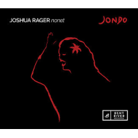 Album Jondo by Joshua Rager