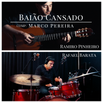 "Download ""Baião Cansado"" free jazz mp3"