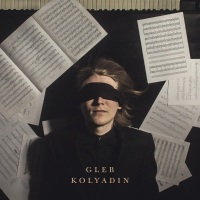 Gleb Kolyadin, The Virtuoso Iamthemorning Pianist, Releases His Debut Self-Titled Solo Album