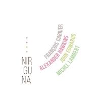 Album Nirguna by Francois Carrier