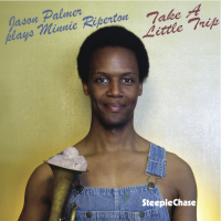 Take a Little Trip:  Jason Palmer Plays Minnie Riperton