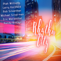 "Read ""Rhythm City"" reviewed by Jim Worsley"
