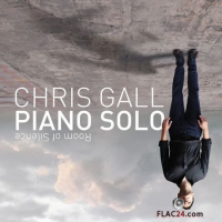 Album Room Of Silence by Chris Gall