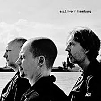Album Live in Hamburg by Esbjorn Svensson