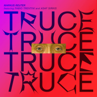 Album The Truce by Markus Reuter