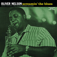Oliver Nelson + Eric Dolphy