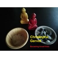 Album Recasting broad lines by Christophe Gervot
