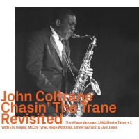 Read Chasin' The Trane Revisited