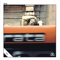 "Read ""Carpe Momentum"" reviewed by Budd Kopman"