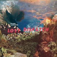 Album Lost Dispatch by Frank LoCrasto