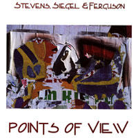 Album Points of View by Michael Jefry Stevens