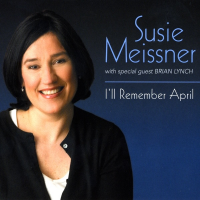 Album I'll Remember April by Susie Meissner