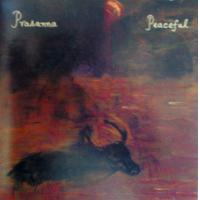 Album Peaceful by Prasanna