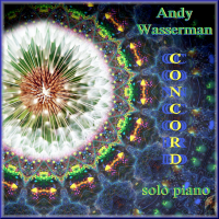 Album Concord by Andy Wasserman