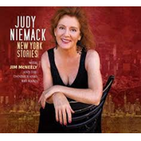 Judy Niemack: New York Stories