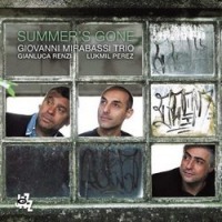 Album Summer's Gone by Giovanni Mirabassi
