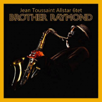 Album Brother Raymond by Jean Toussaint