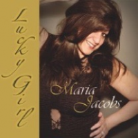 Album Lucky Girl by Maria Jacobs