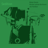 Blaise Siwula: Sedition
