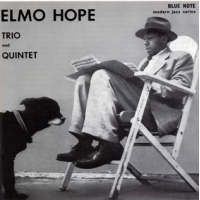 Trio and Quintet by Elmo Hope