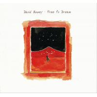 David Binney: Free To Dream