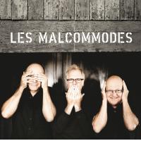 Album Les Malcommodes by Félix Stüssi