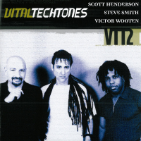 Album VTT2 by Vital Tech Tones
