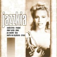 Jazzkia by Saskia Laroo