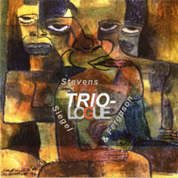 "Album Stevens, Siegel & Ferguson Trio ""Triologue"" by Michael Jefry Stevens"