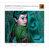 Album Resonance & Rapsodies by Roberto Ottaviano