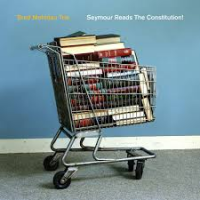 """Seymour Reads The Constitution!"" - showcase release by Brad Mehldau"