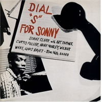 "Dial ""S"" for Sonny by Sonny Clark"