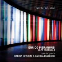 Album Time's Passage by Enrico Pieranunzi