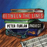 Album Between The Lines by Peter Furlan