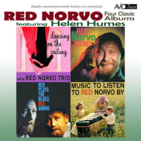 "Read ""Red Norvo: Four Classic Albums"" reviewed by David Rickert"