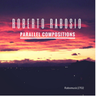 Album Parallel Composition by Roberto Rabosio