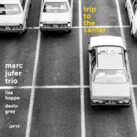 Marc Jufer: Trip To The Center