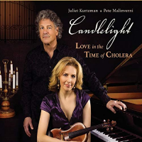 Album Candlelight: Love In The Time Of Cholera
