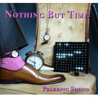 "Read ""Nothing But Time"" reviewed by Karl Ackermann"