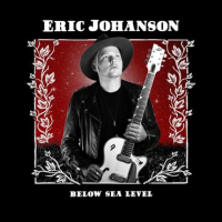 Eric Johanson: Below Sea Level