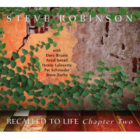 Recalled to Life - Chapter Two
