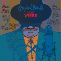 Warren Wiebe: Original Demos